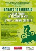 2° Gran Premio Mtb Sticciano Carnival Cup